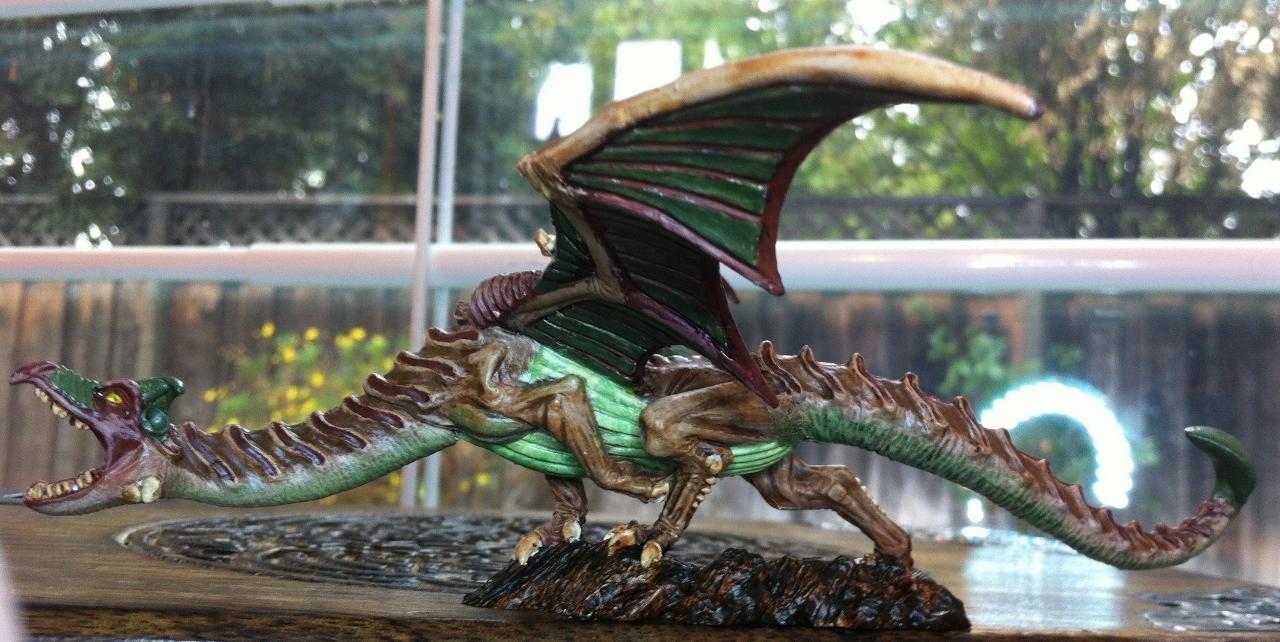Image result for grenadier guardian dragon