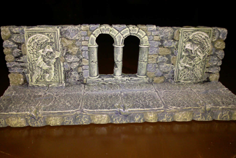 Dwarven Forge Conversion