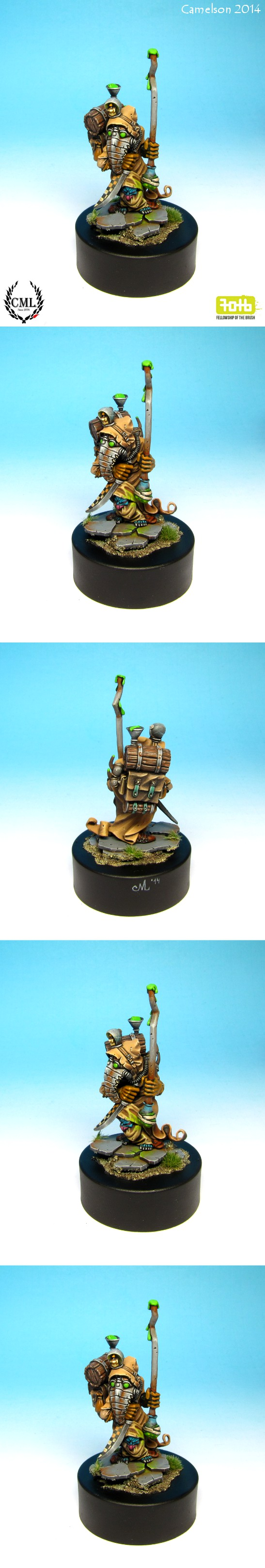 Rackham Confrontation Goblin Gas Blower