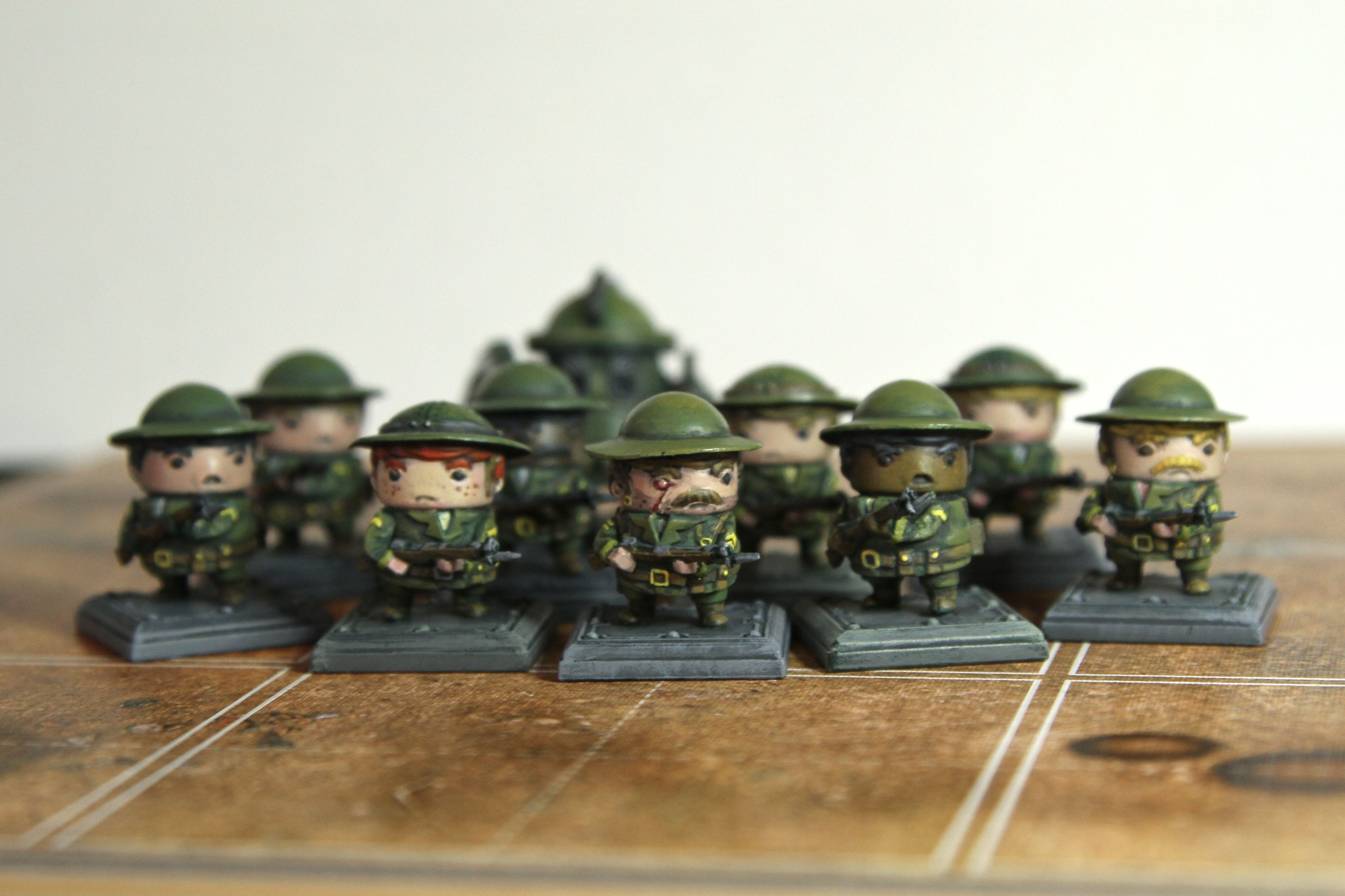 Army of 10
