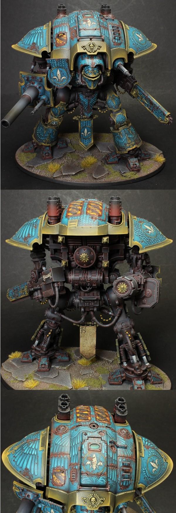 imperial knight (Titan)