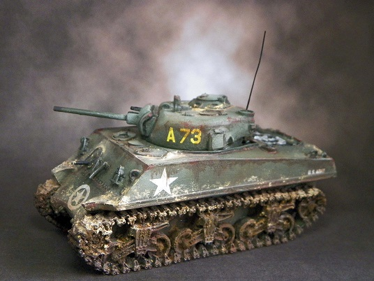 Sherman (Bolt Action)