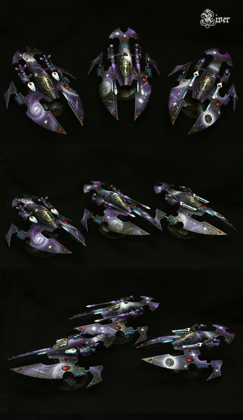 Eldar Hornets