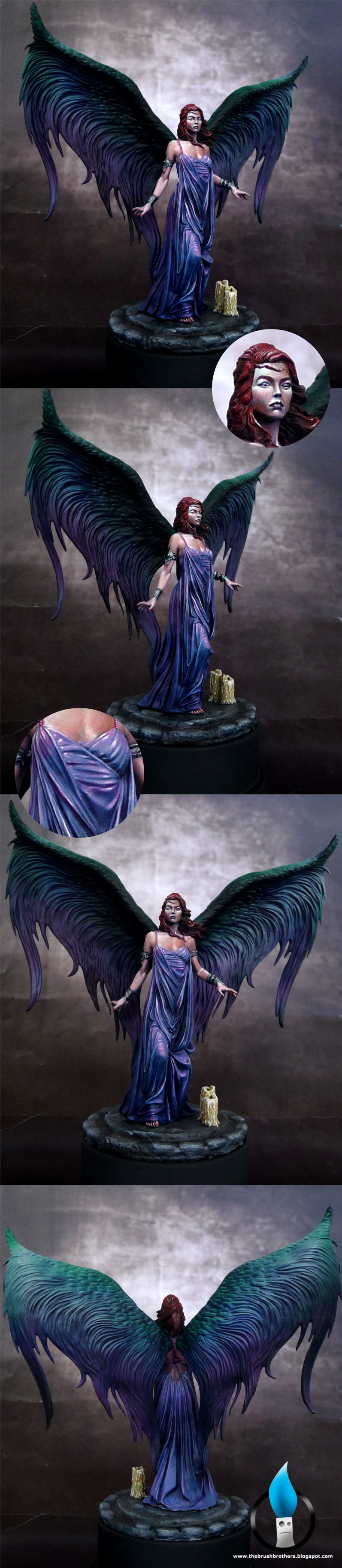 Lilith- better pics and details