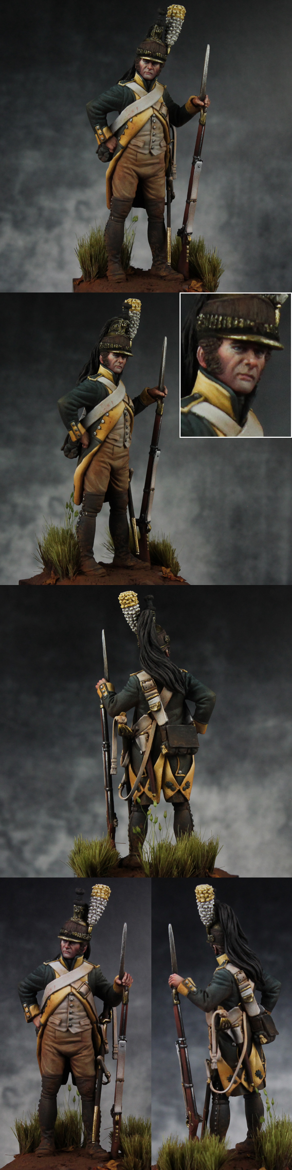 French Dragoon