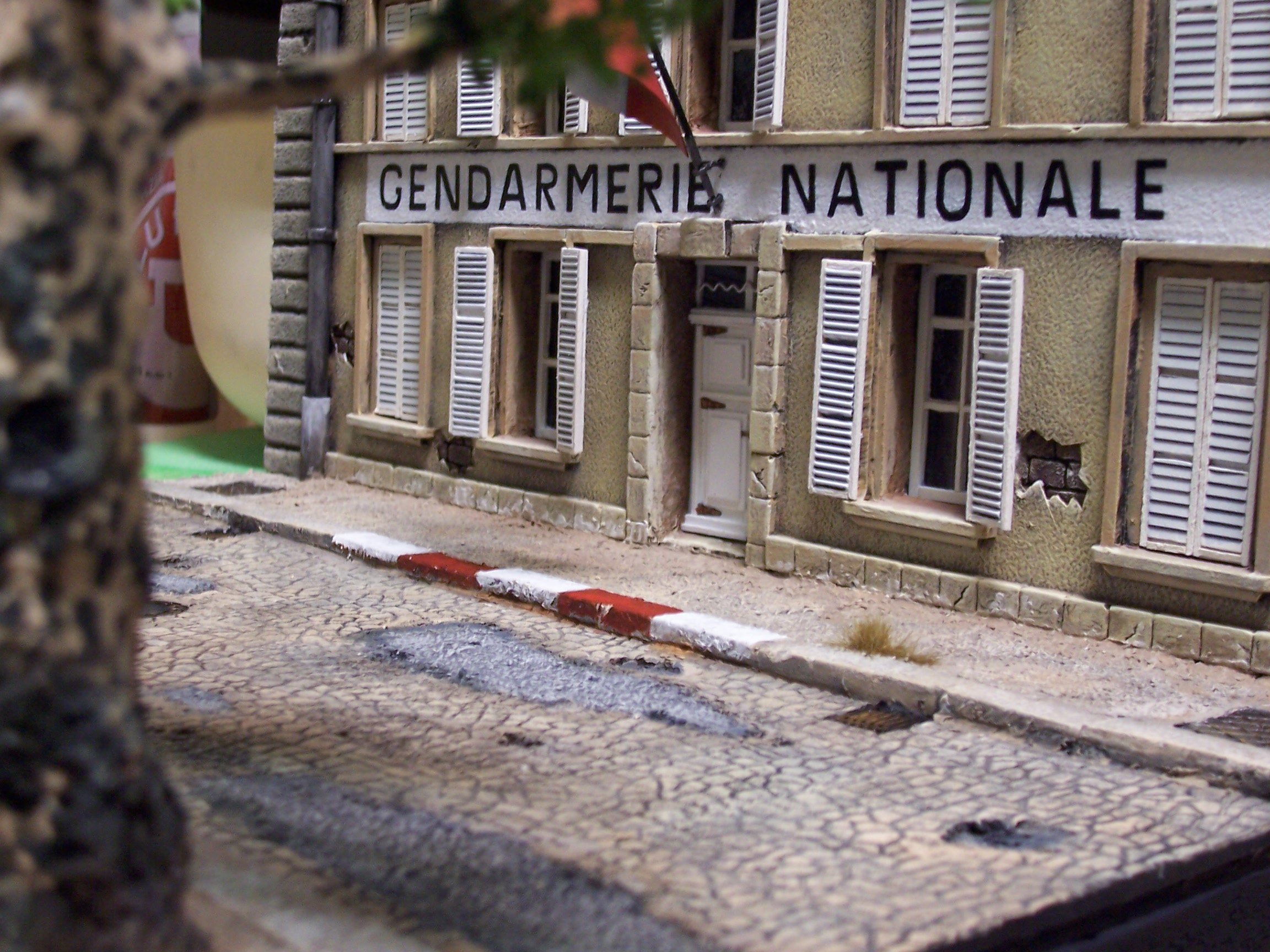 coolminiornot gendarmerie nationale st tropez louis de funes by scarface. Black Bedroom Furniture Sets. Home Design Ideas