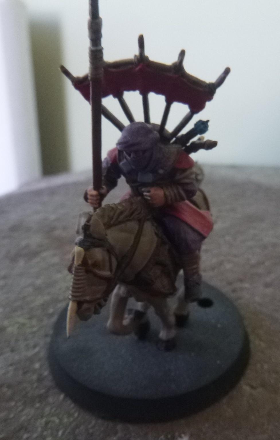 Haradrim Raider