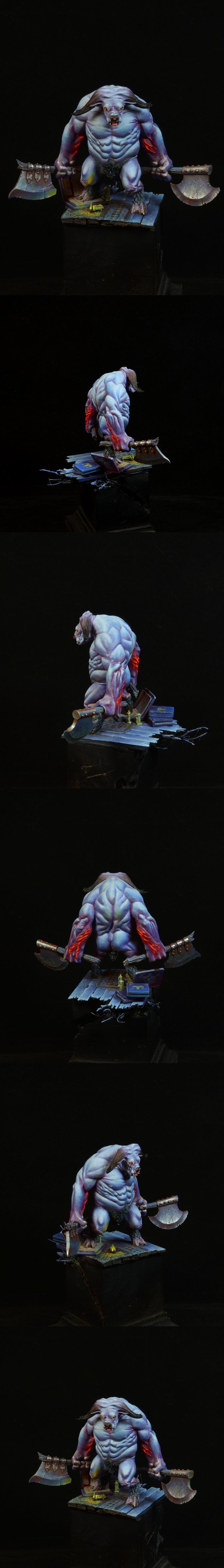 Lwpc2014-monster-minotaure