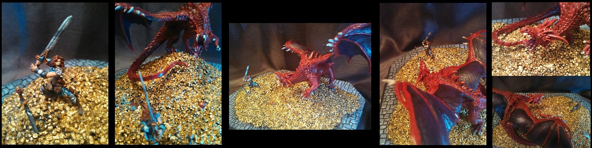 Dragon's Horde