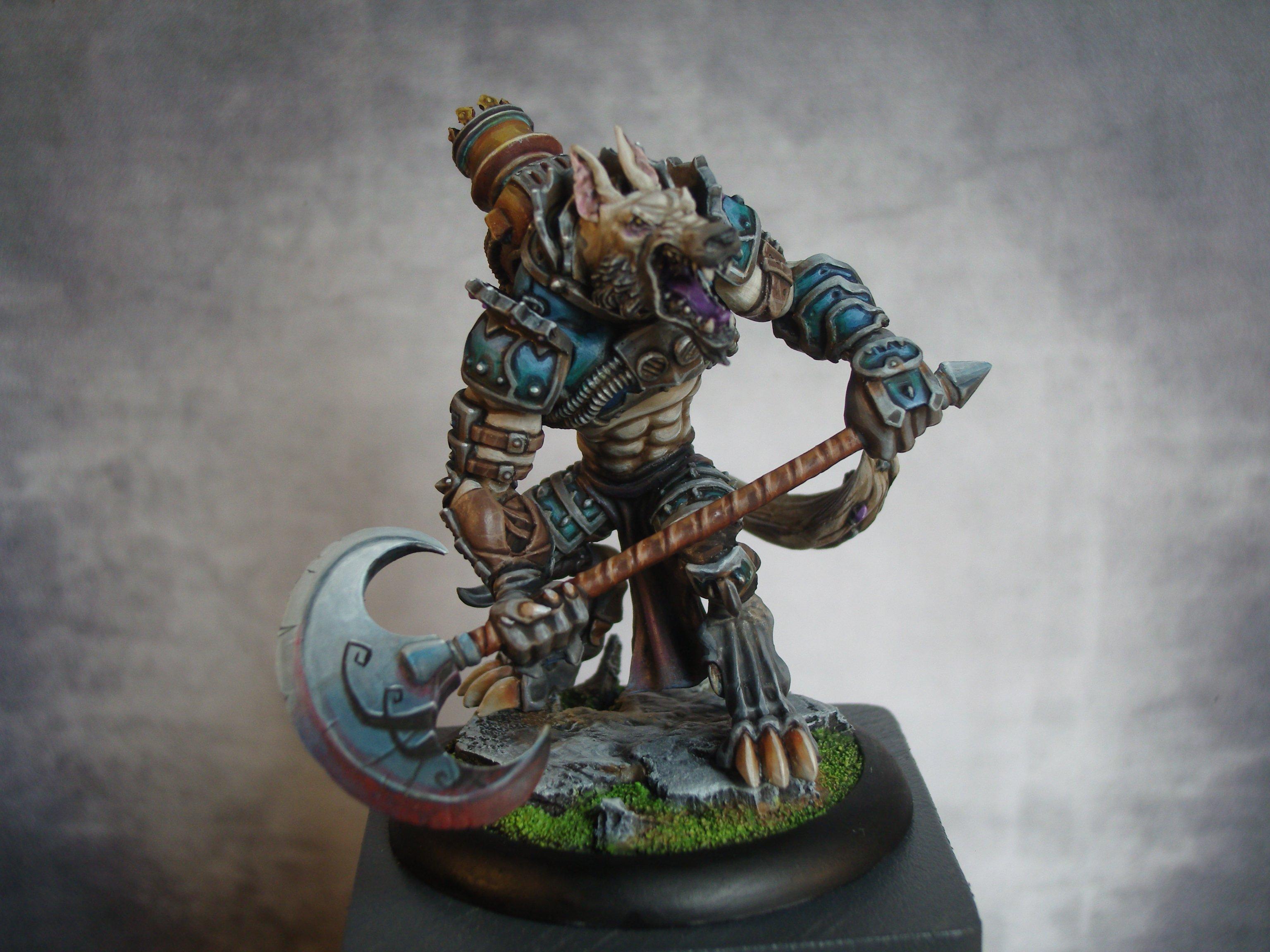 Goritsi Shieldbreaker