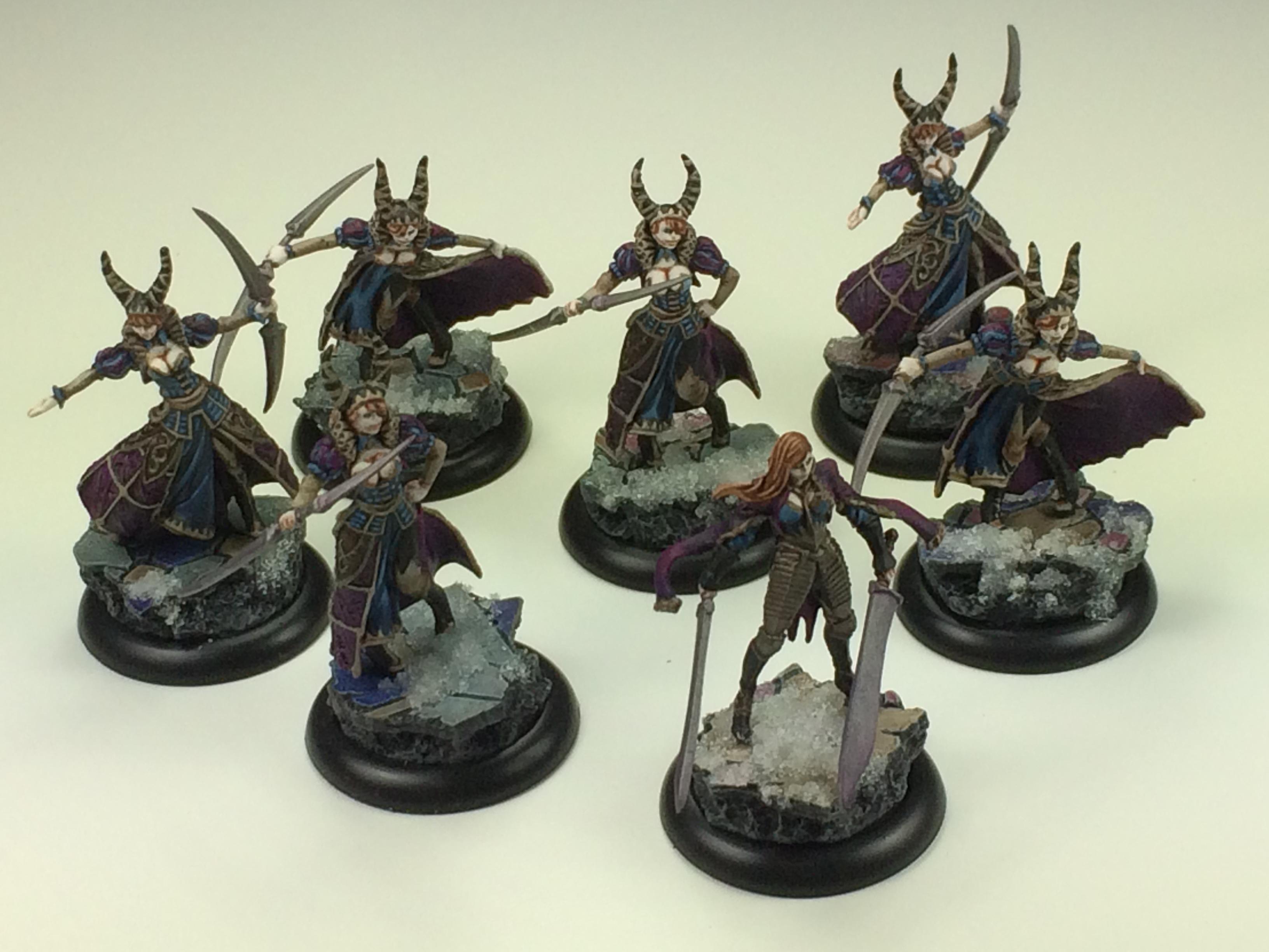 Goritsi Wardancers