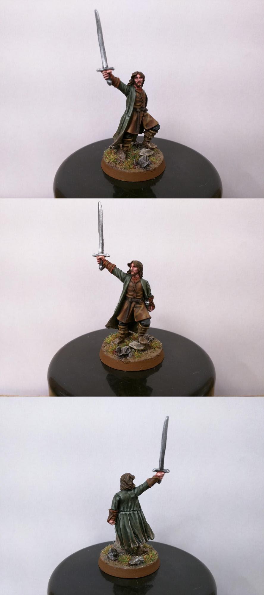 Aragorn (Pelennor)