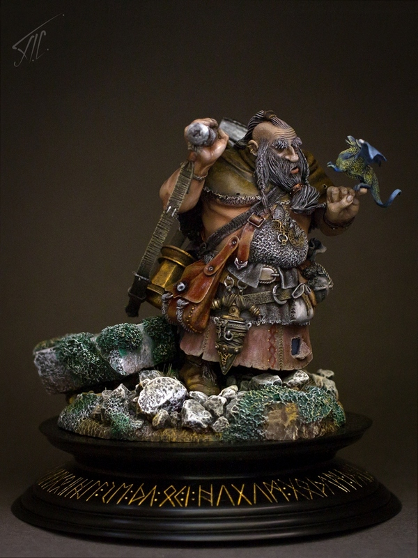 the fifth dwarf