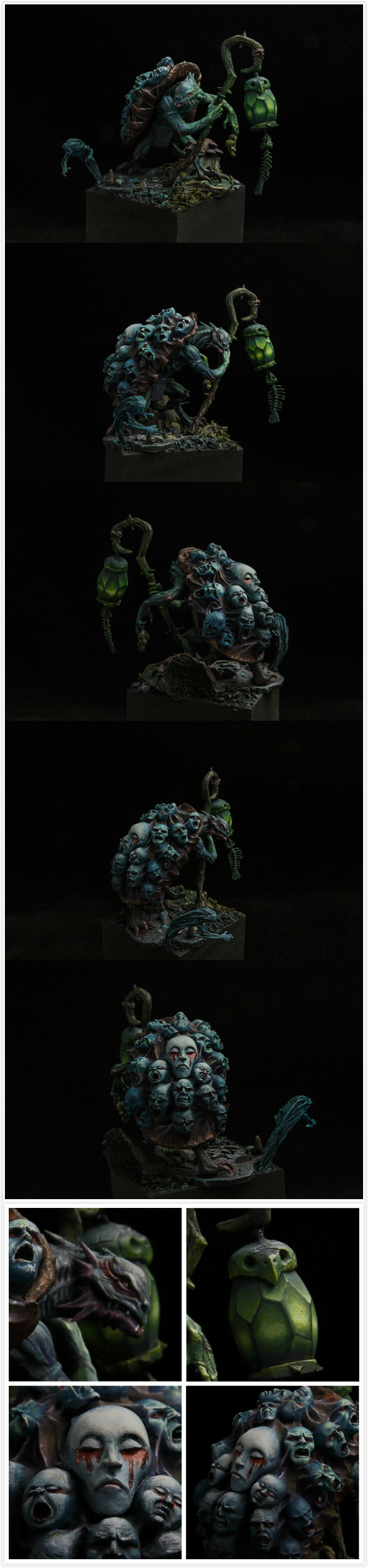 The turtle shaman