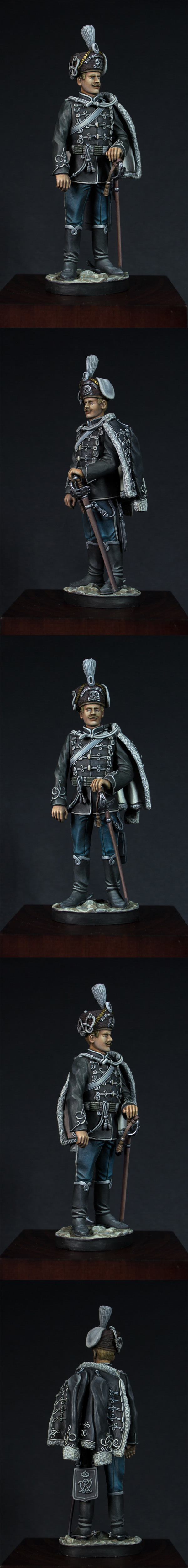 Prussian Leib-Hussar