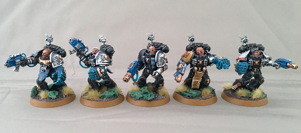 deathwatch veteran squad 1