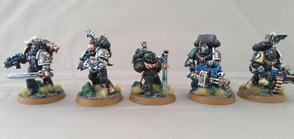deathwatch veteran squad 2