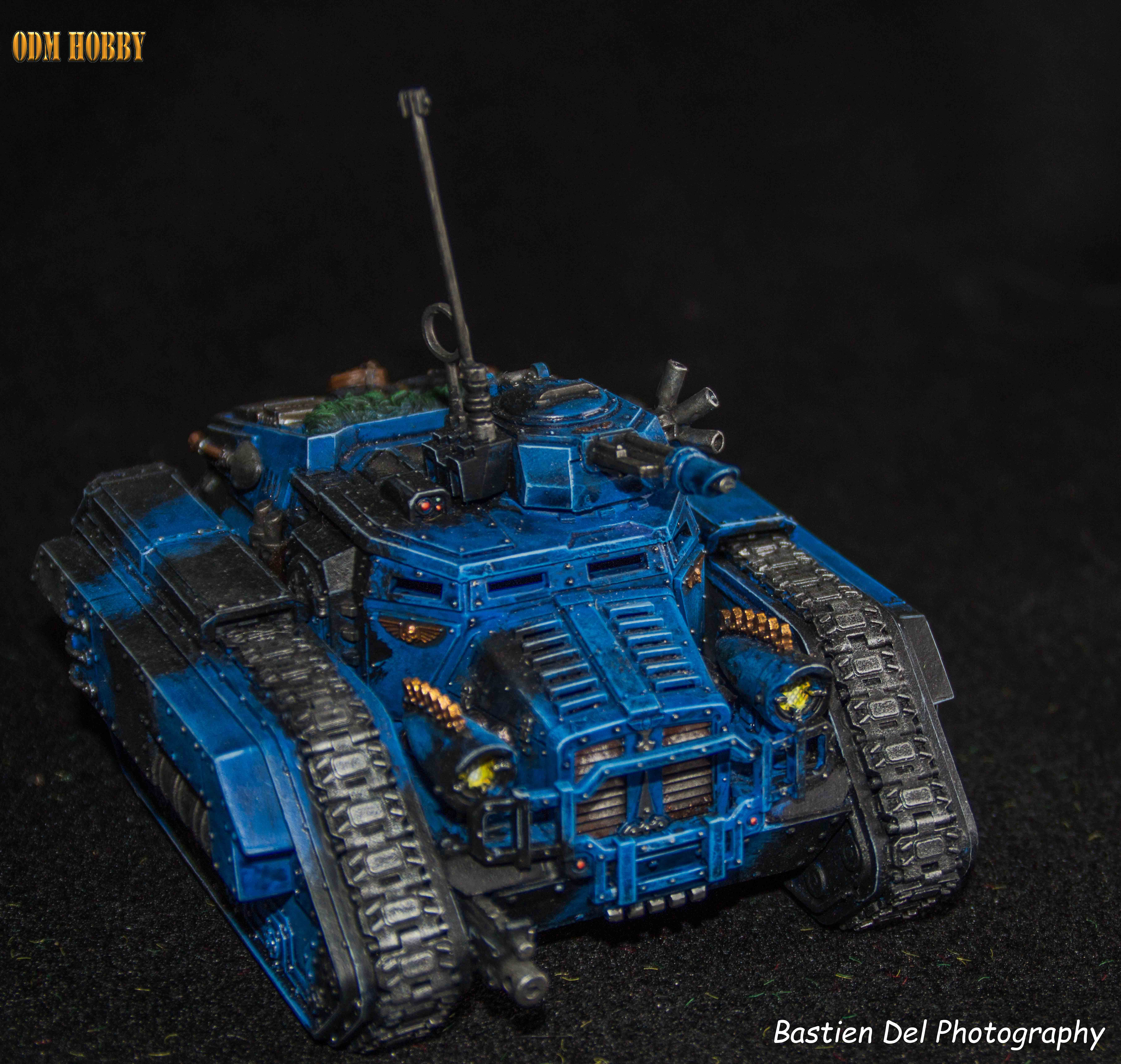 Mordian iron guard-chimerox-odmhobby-conversion