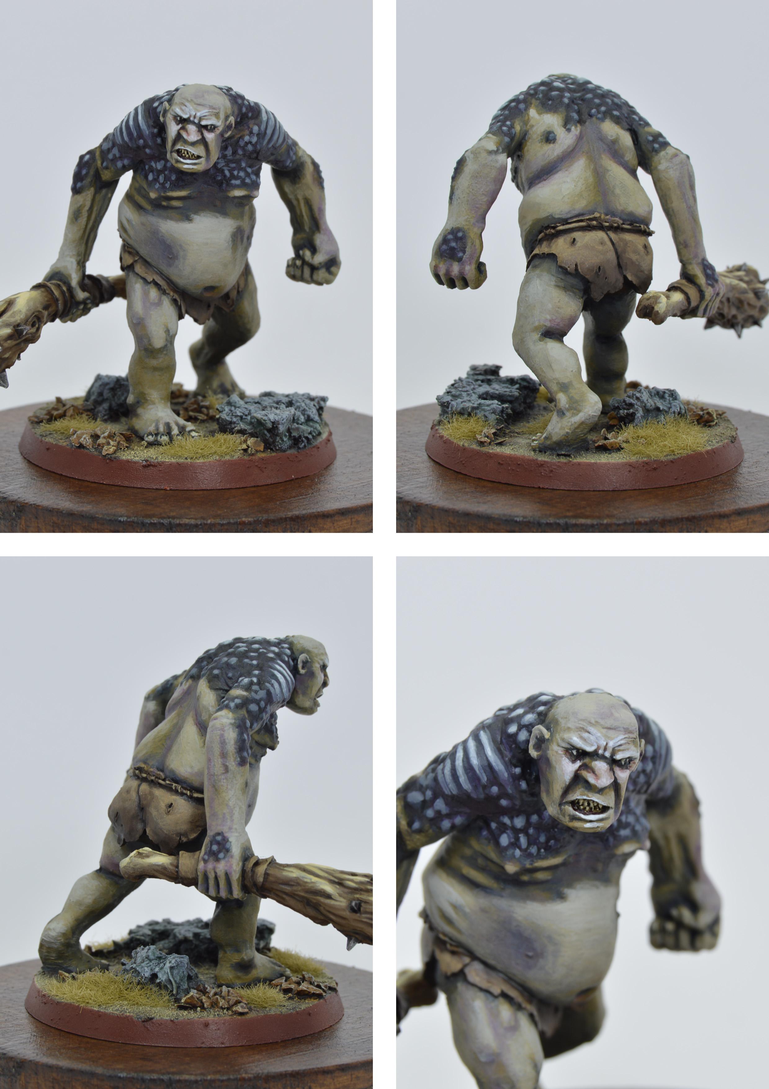 Gundabad Ogre 1