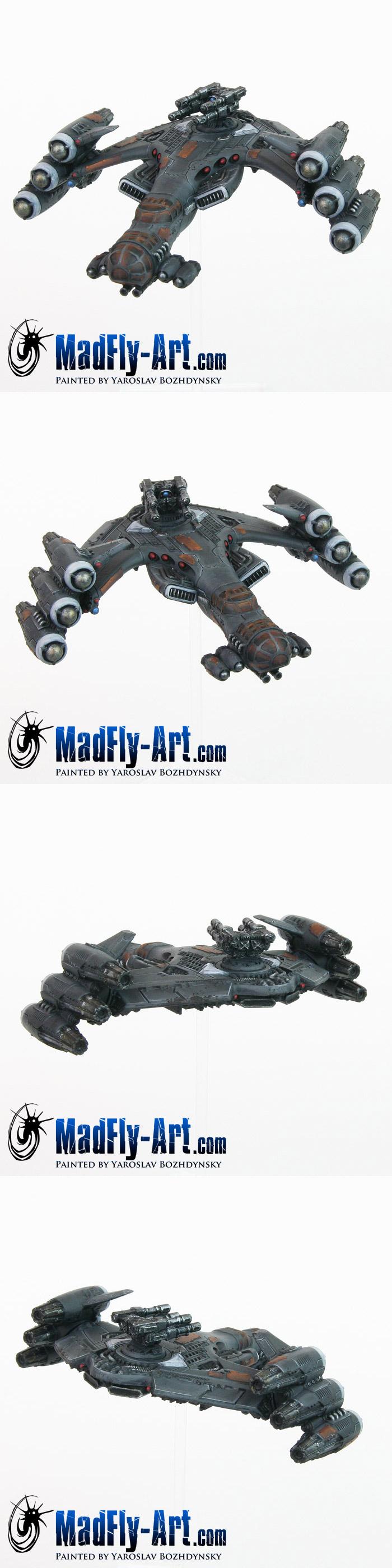 Lifthawk Drophip