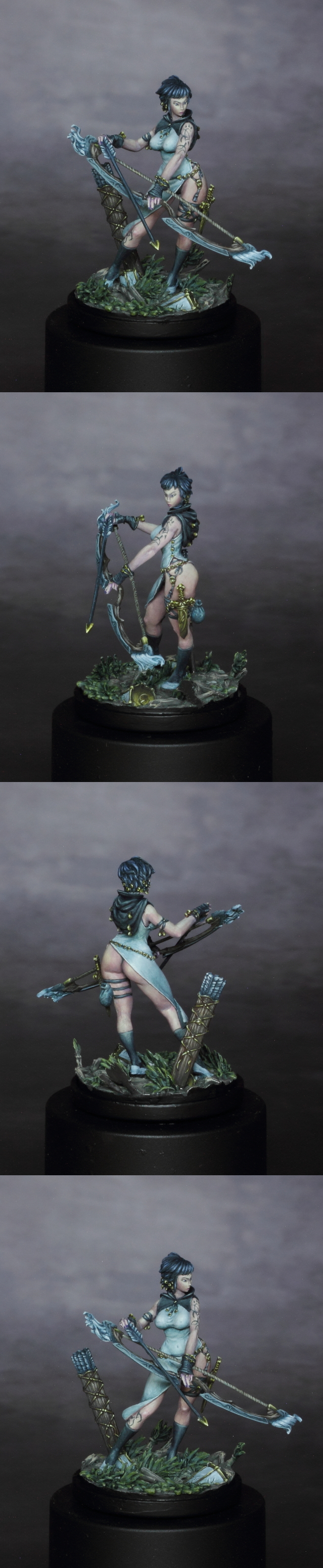 Kingdom Death Ranger