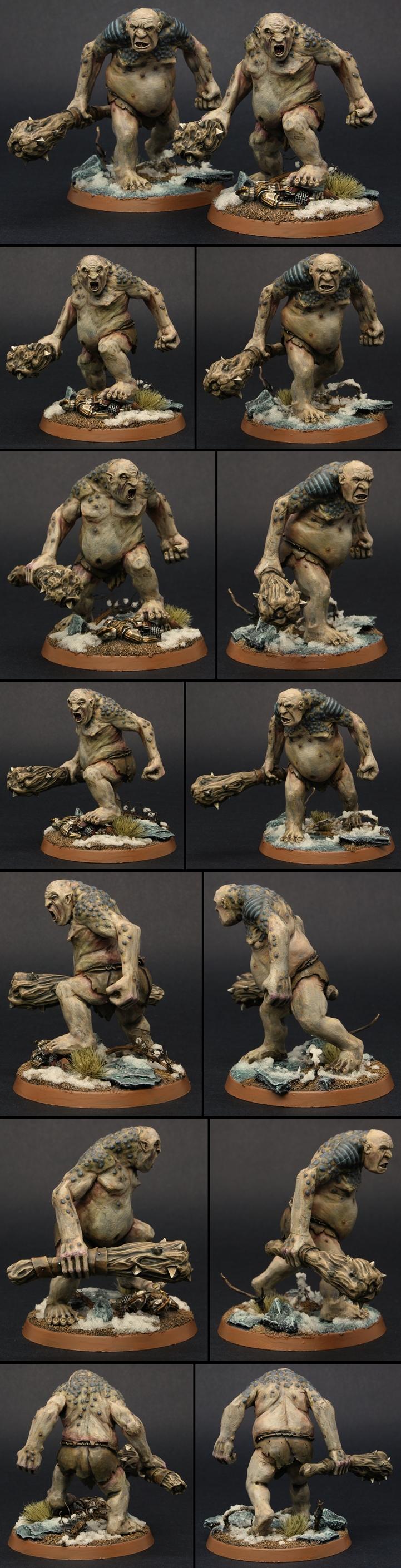 Gundabad Ogres