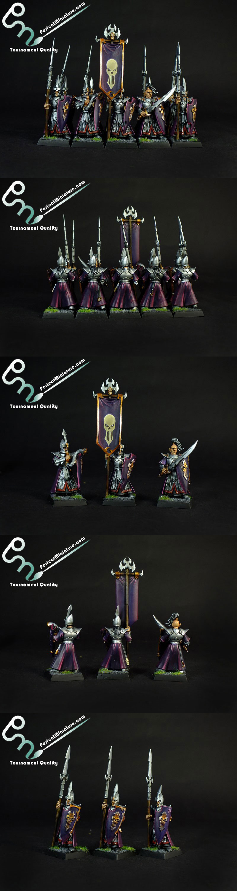 Darkling Covens Dreadspears
