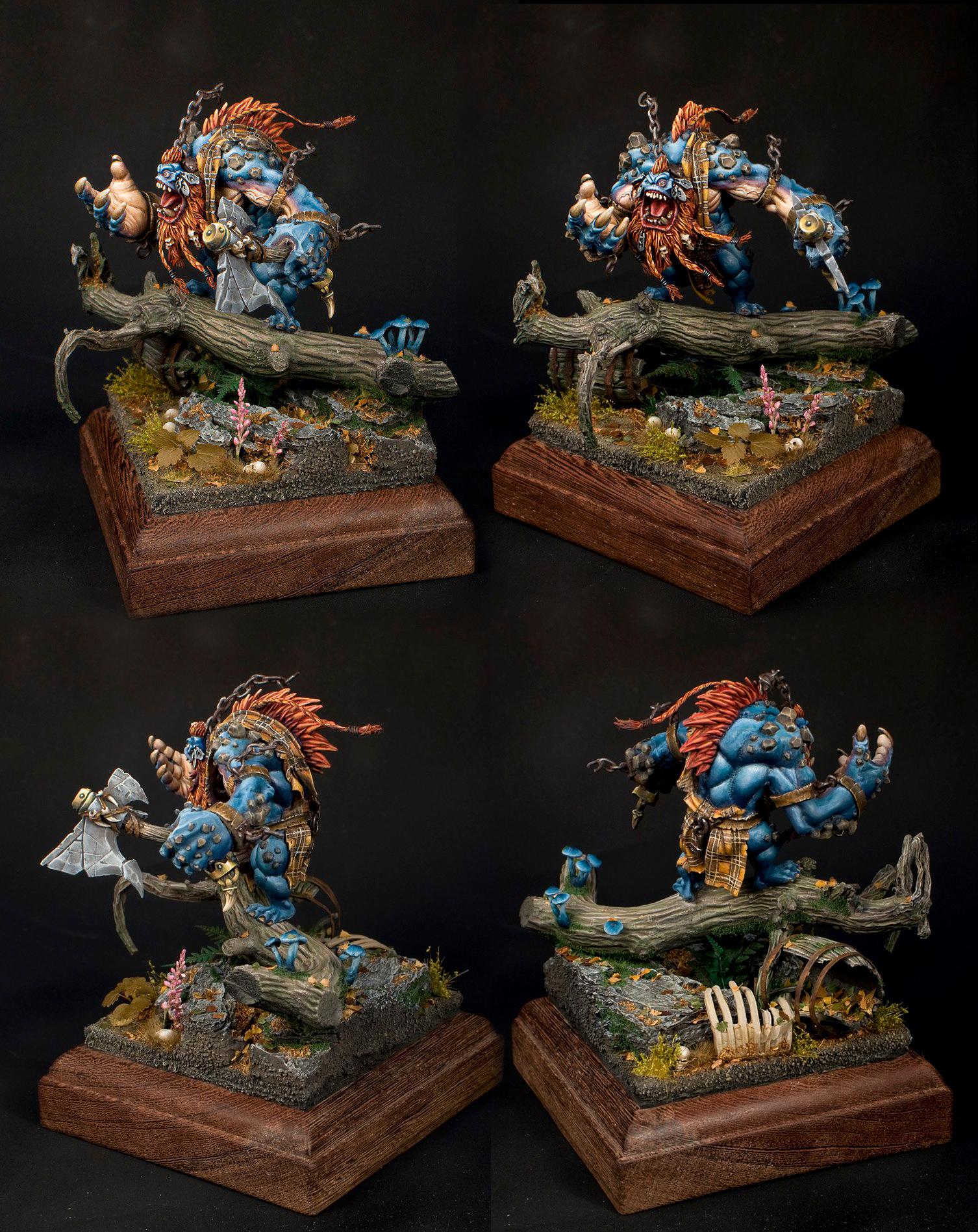 Rök Trollbloods