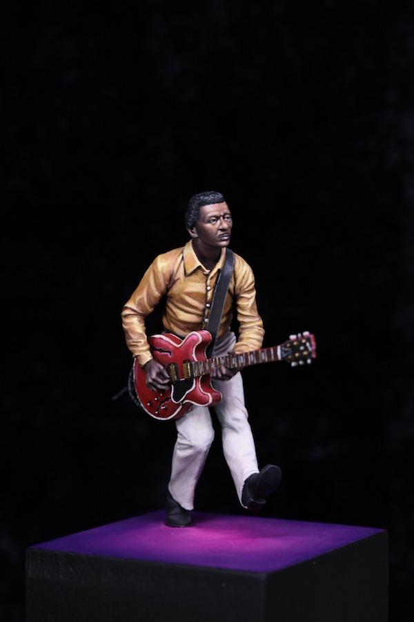 Mister Chuck Berry