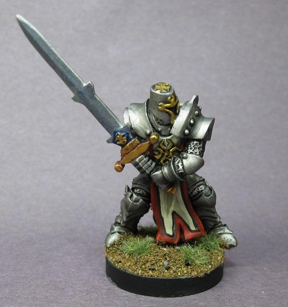 03830: Crusader Justifier