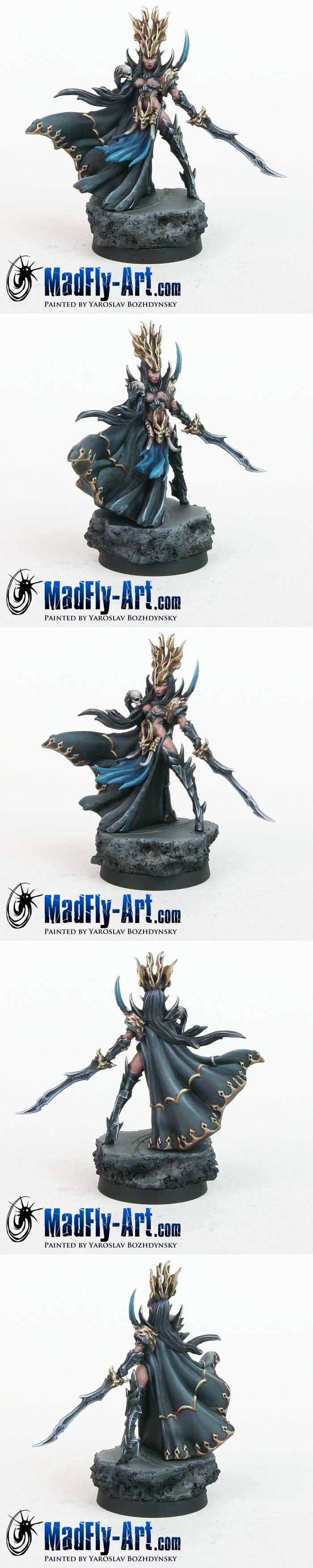 Lady Kashala