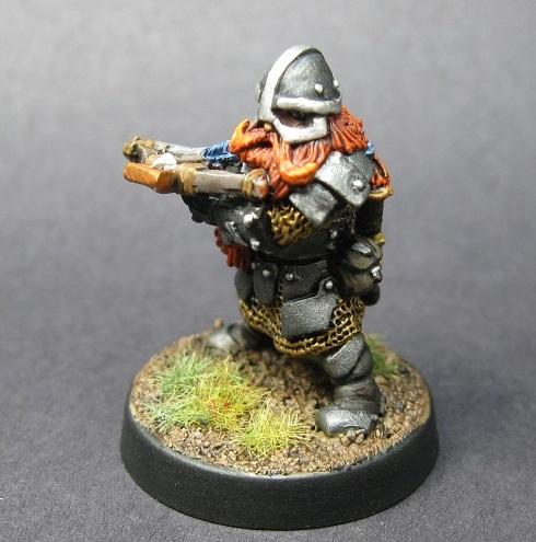 14325: Nogrin, Dwarf Adept