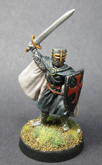 02119: Knight Templar