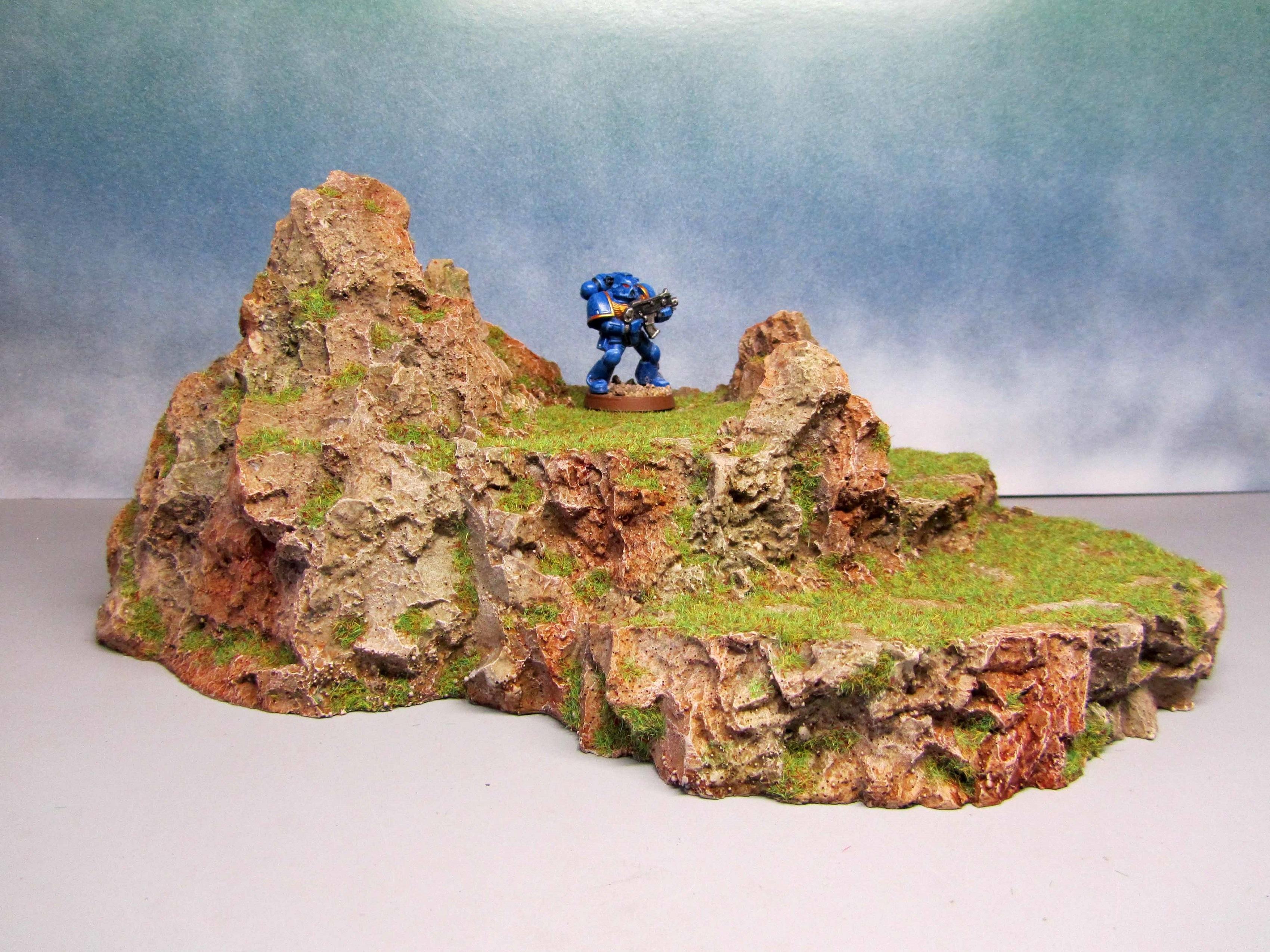 Wargame Mountain