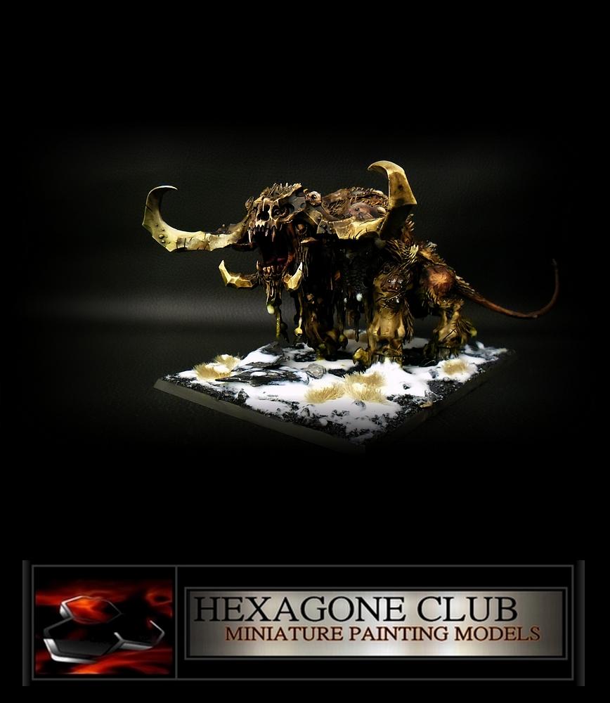 Warhammer Ogres Kingdoms .