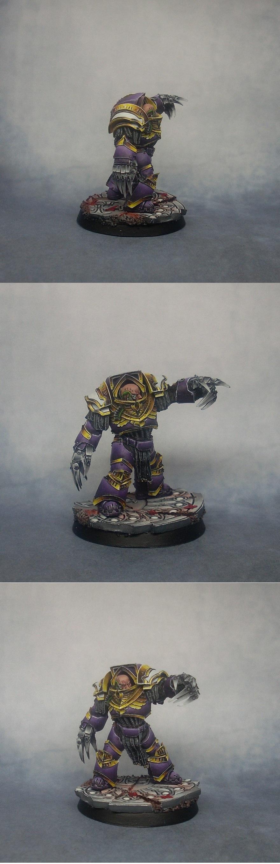 Emperor's Children Praetor