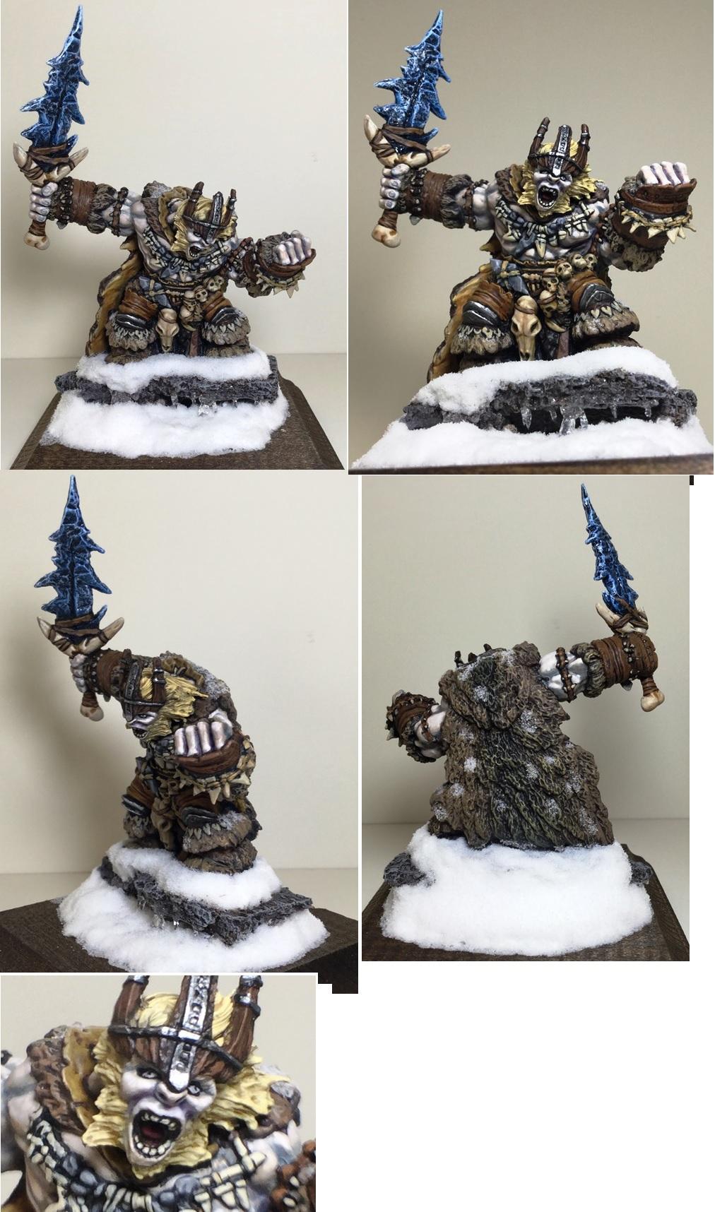 Frost Giant King