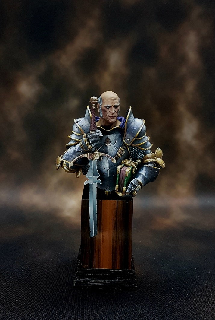 Uther, Light of the Realm