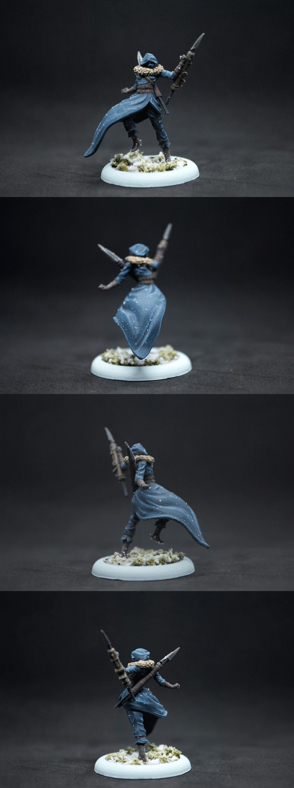 Malifaux 2E - December Acolyte 3