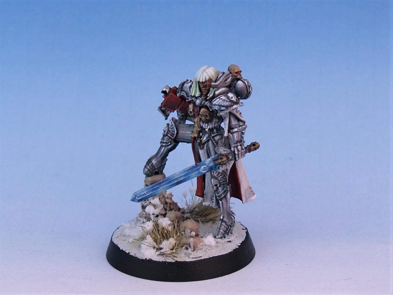 Argent Shroud Cannoness