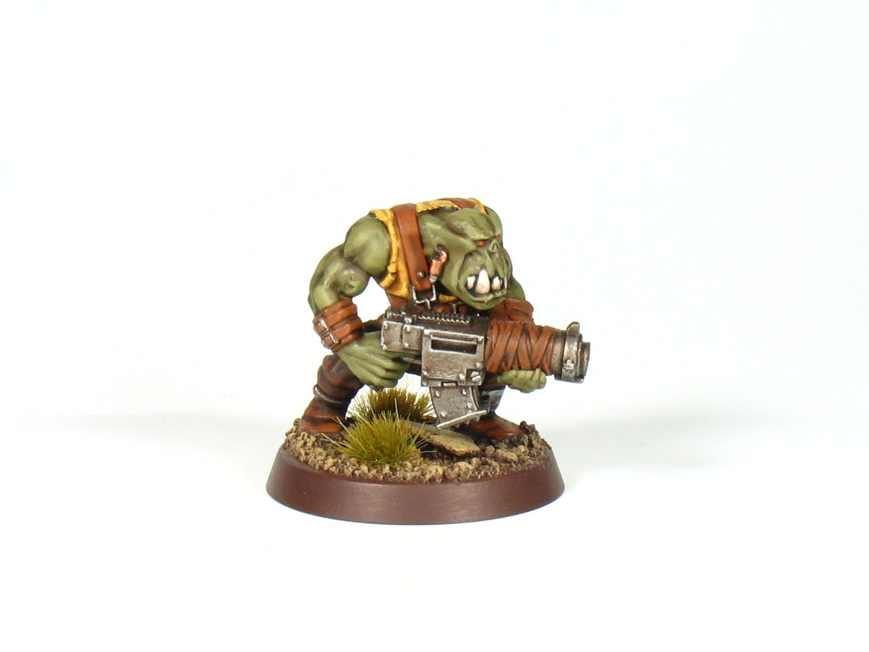 Ork Boy III