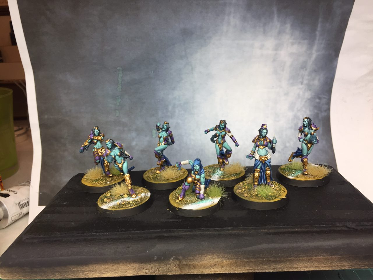 Occulte Predators Fantasy Football Team 2