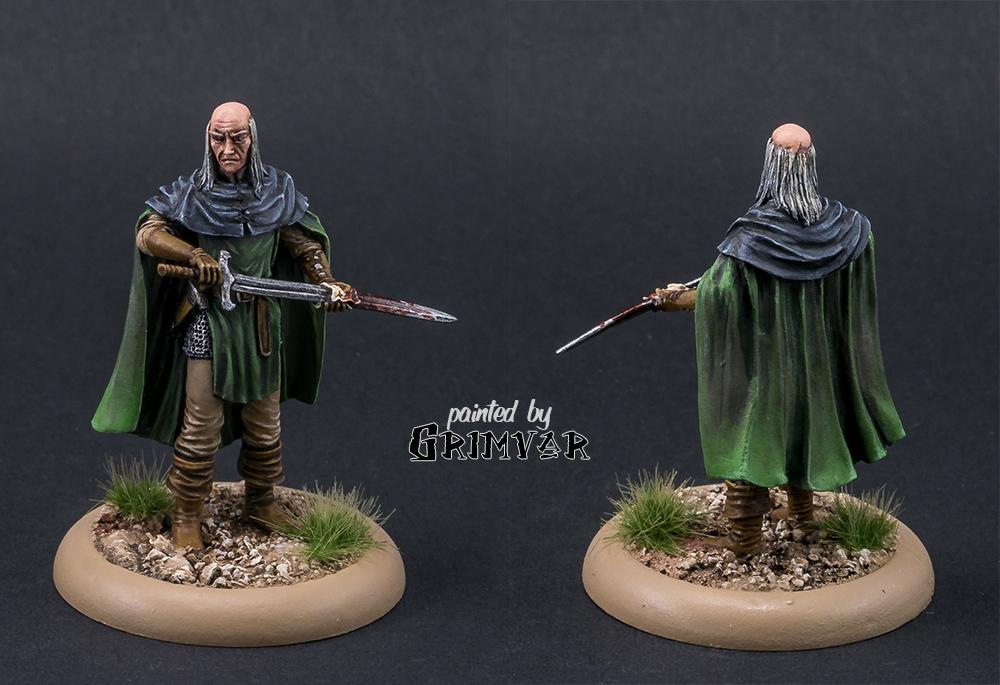 Ser Ilyn Payne