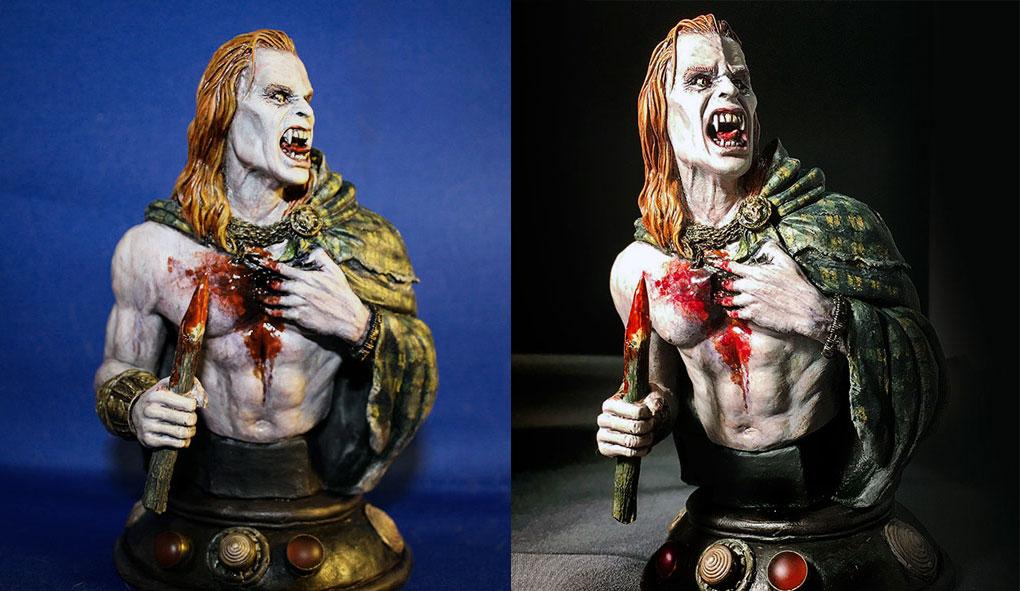 celtic vampire