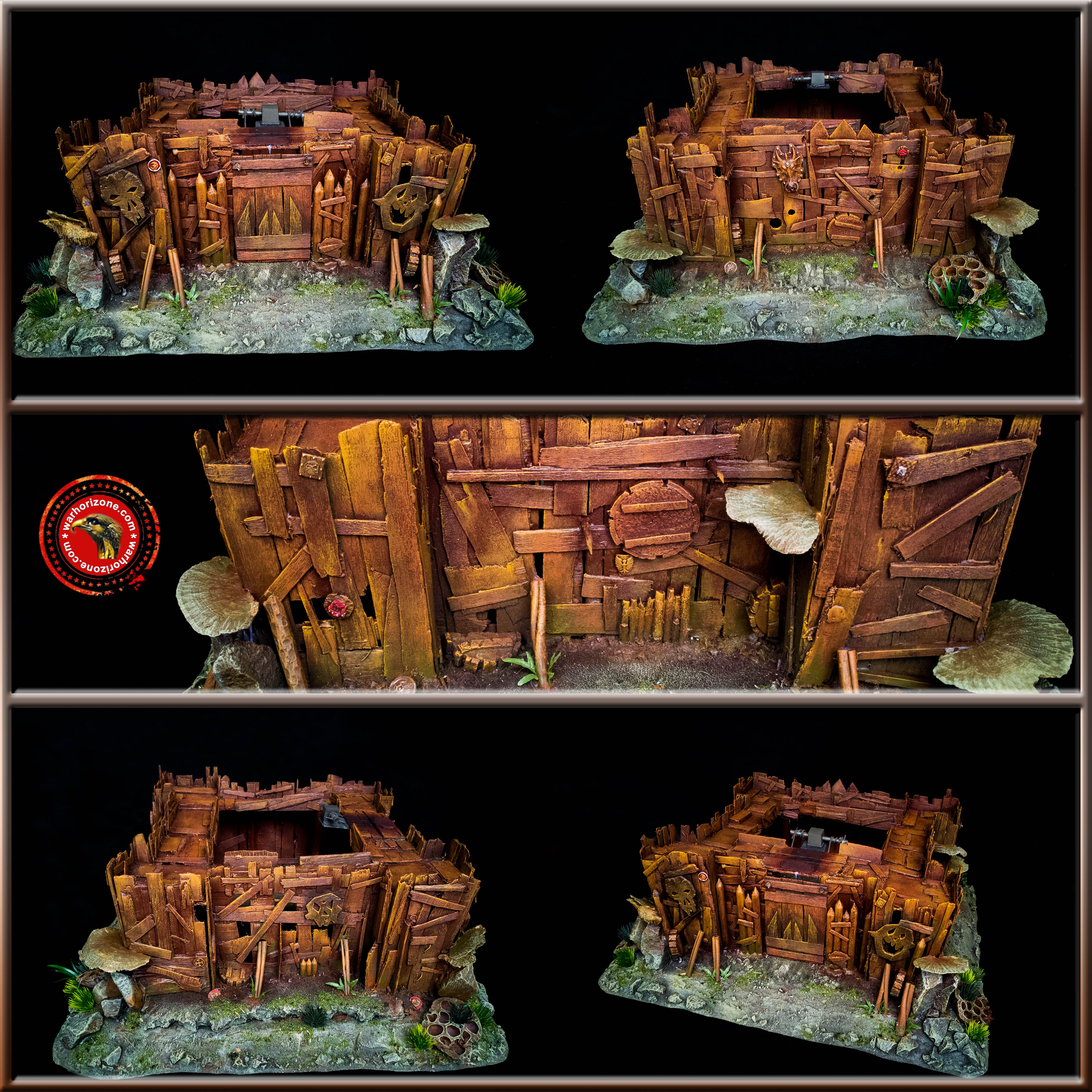 ORC FORT EX2