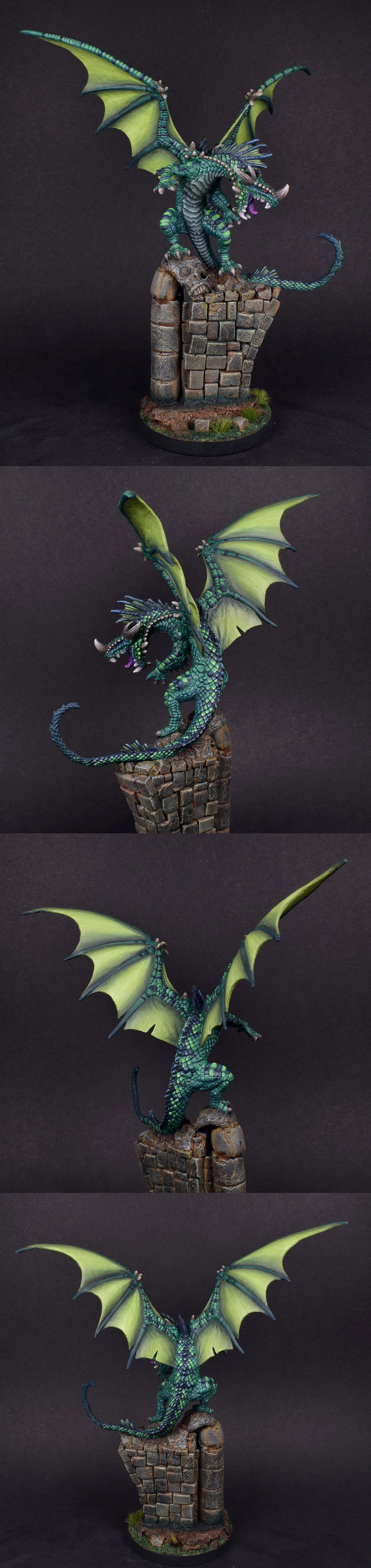 Pathfinder Dragon