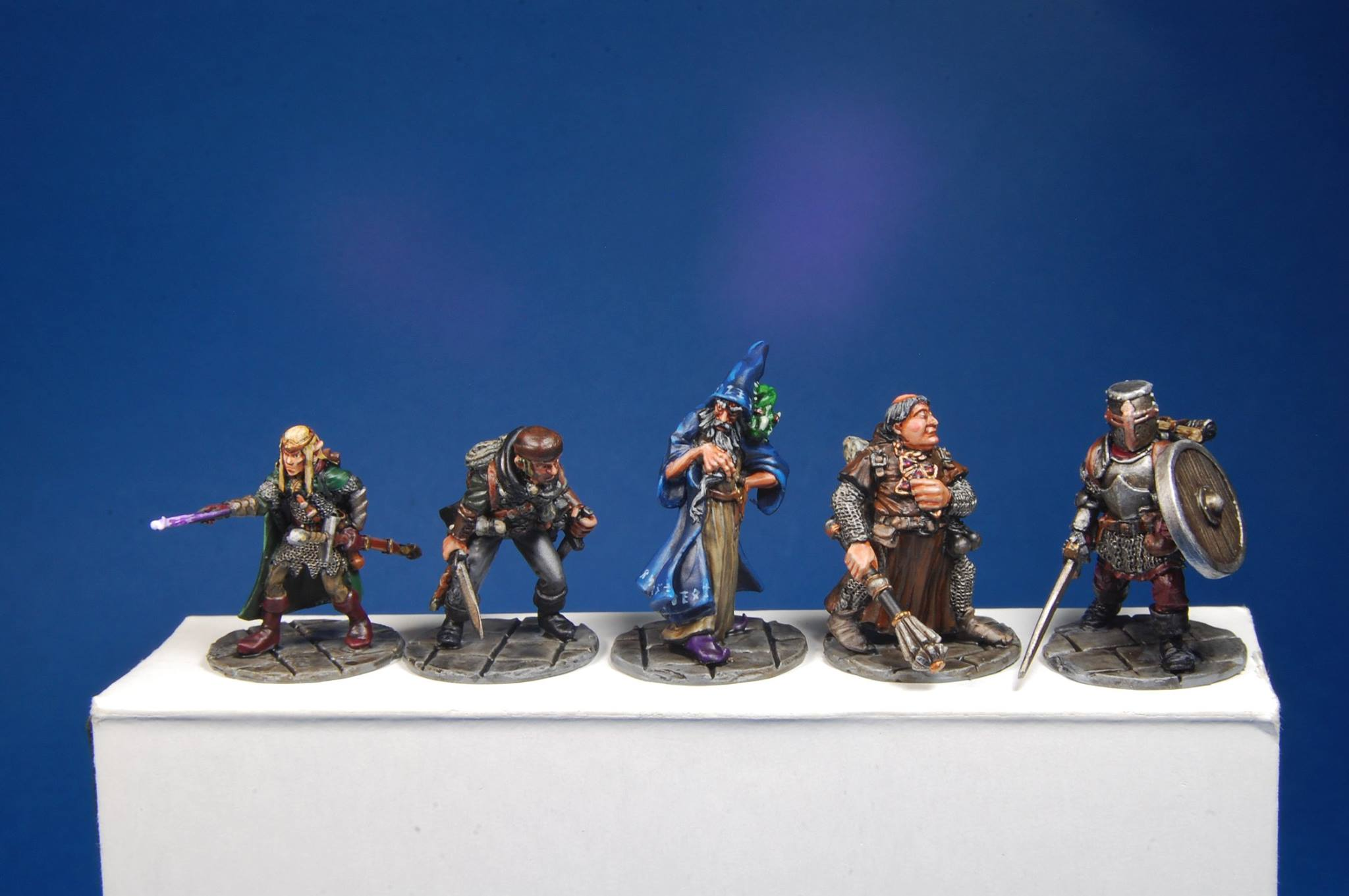 Otherworld Miniatures