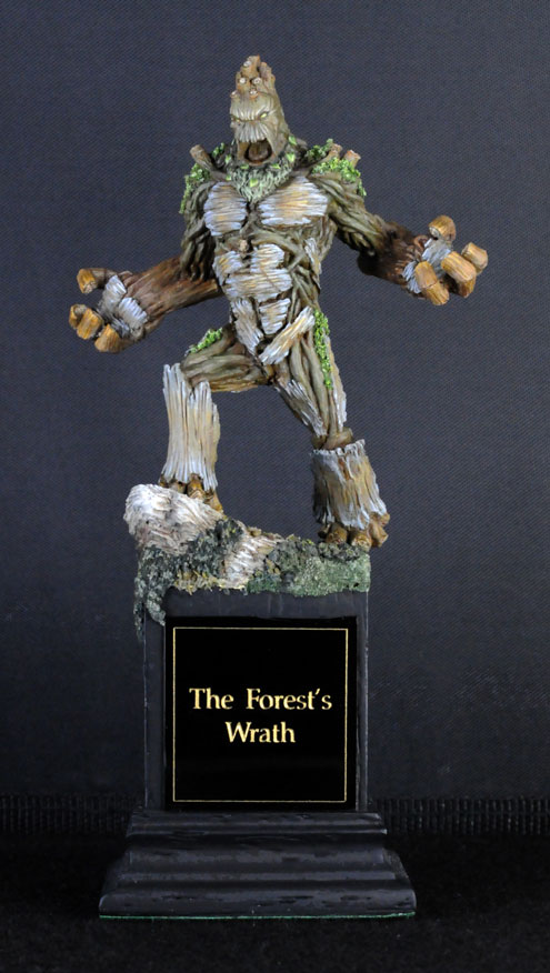 The Forests Wrath