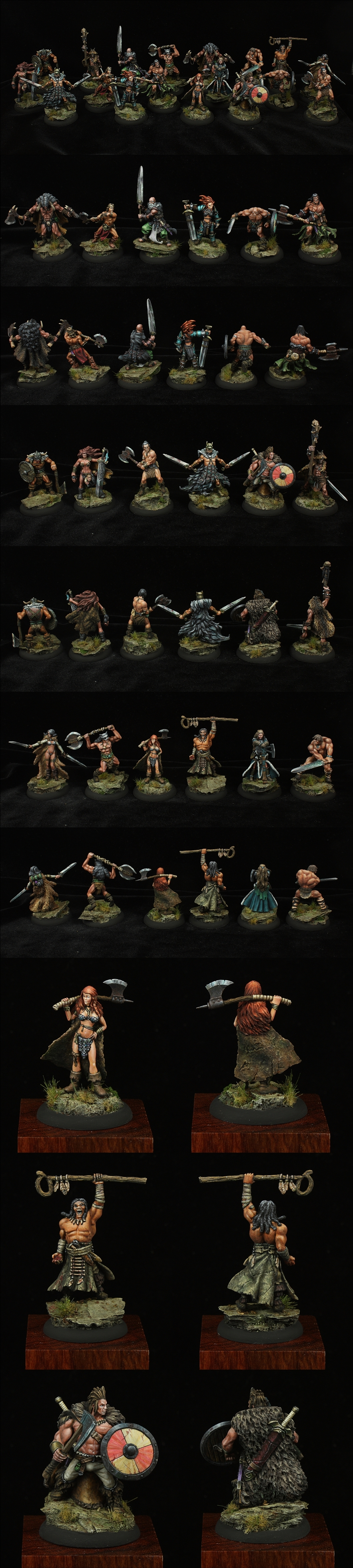 Barbarian Army