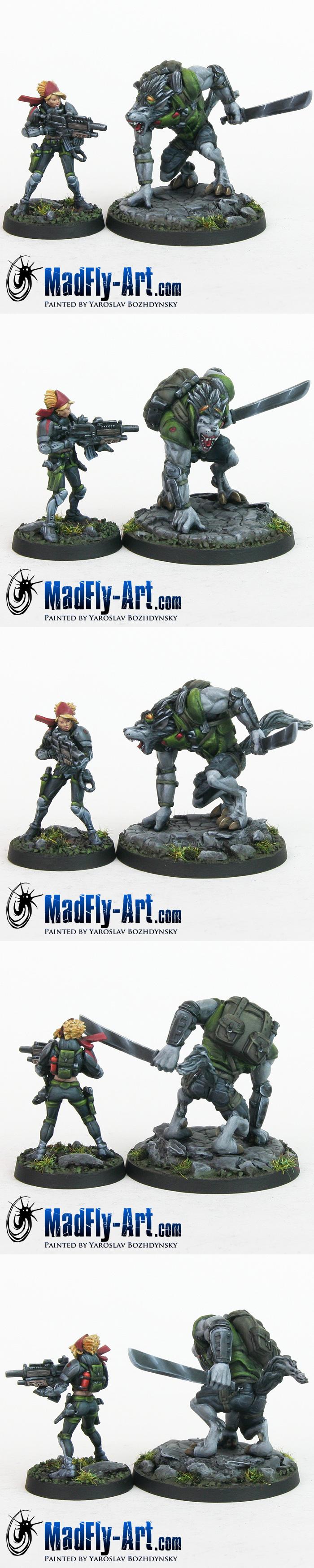 Equipe Mirage - 5